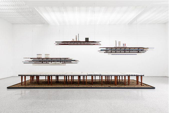 Bienale-Venetie-Remy-Jungerman (1)