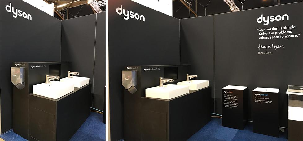 Dyson-professional-Gastvrij-Rotterdam